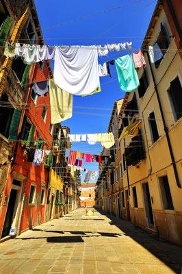 Bunte Vielfalt in Venedig / Italien (Bildnummer 110820_8882)