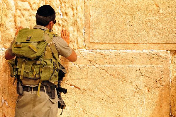 Gebet / Israel (Bildnummer 100314_3794)