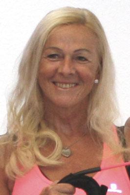 Brigitte Graf - Studioleiterin