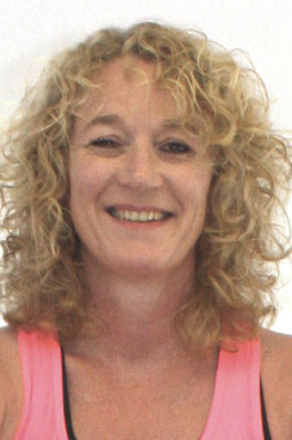 Sandra - Trainerin