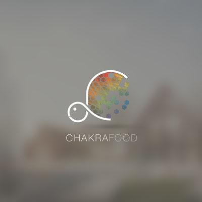 Wettbewerbsbeitrag - Chakra Food