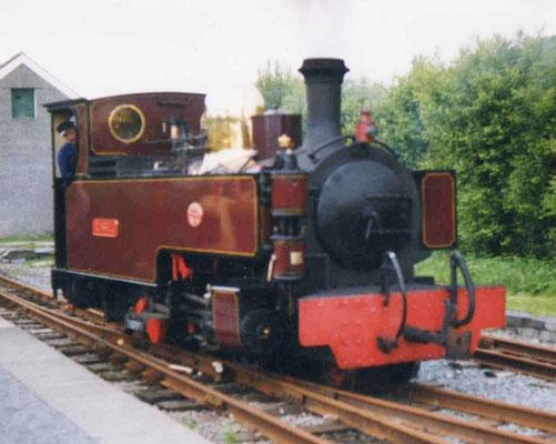 Narrow Gauge Railways - davidncooke686