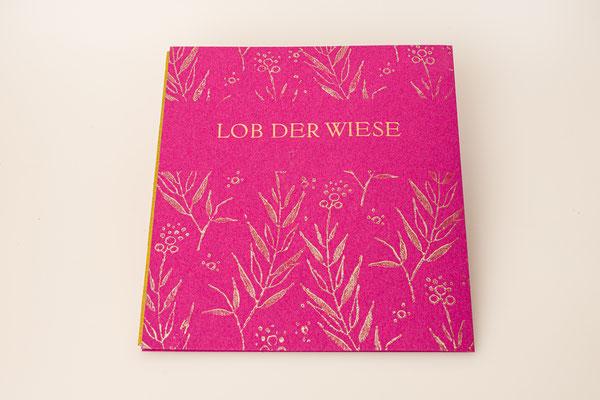 Heinrich Waggerl, Lob der Wiese, 75 Euro