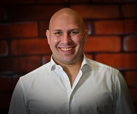 Martin Meyer, Co-Trainer
