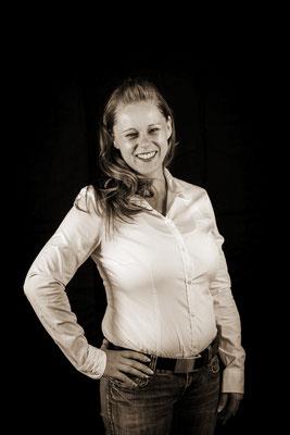 Katharina Hillier