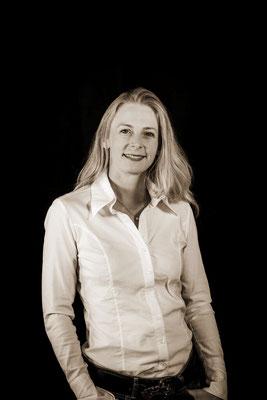 Martina Preis, Hebefigurentrainerin