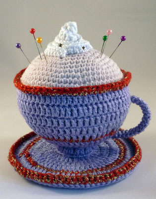 Чашечка от Olilchen