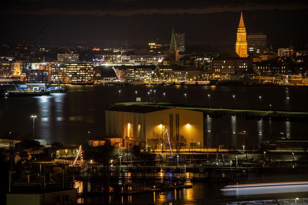 Kiels Längste Nacht