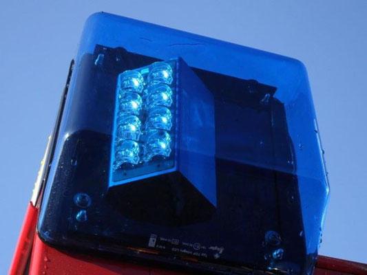 LED - Heckblaulicht / © Freiwillige Feuerwehr Cuxhaven-Duhnen