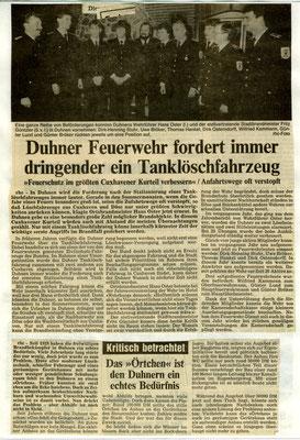 1984 © FF-Duhnen