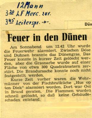 29.07.56 A © FF-Duhnen