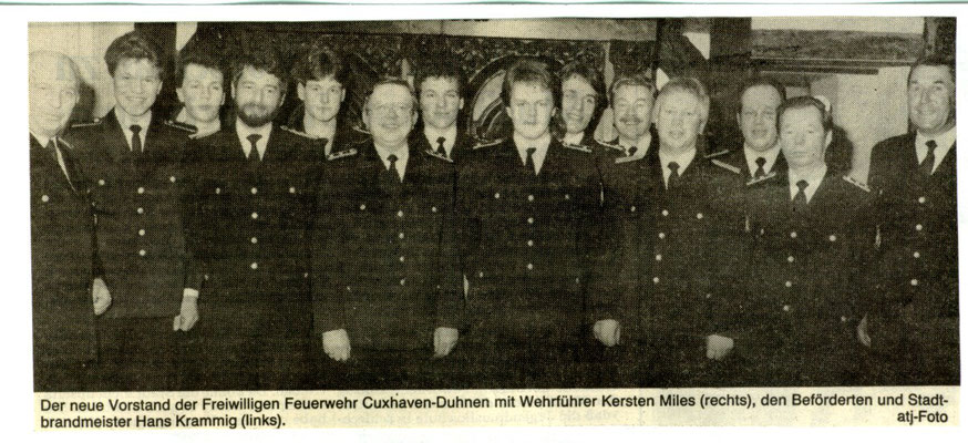 1988 © FF-Duhnen