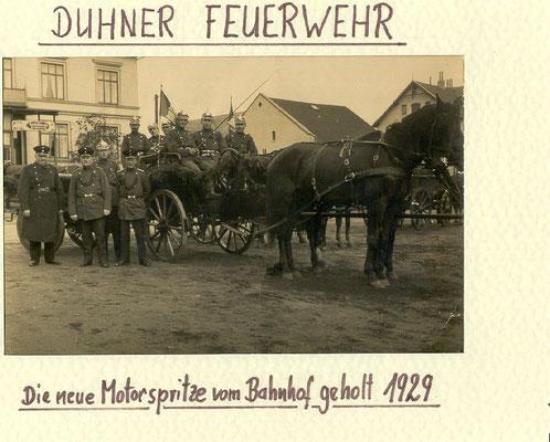 25.10.1929 B © FF-Duhnen