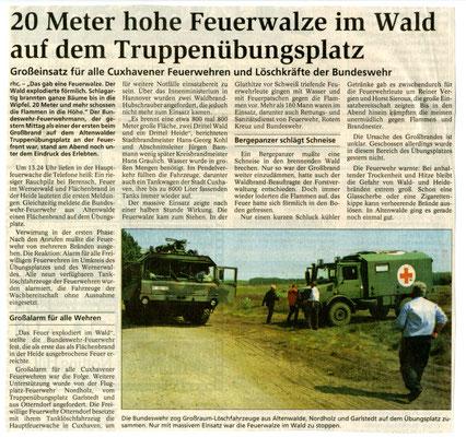 1999 © FF-Duhnen