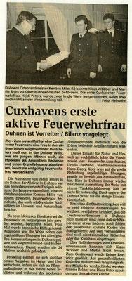 1993 © FF-Duhnen