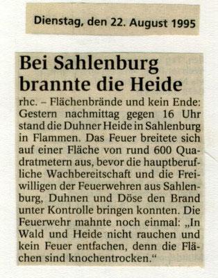 1995 © FF-Duhnen