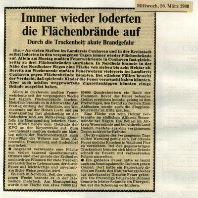 1980 © FF-Duhnen