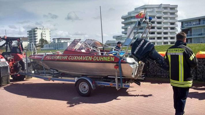 © FF.Cuxhaven-Duhnen