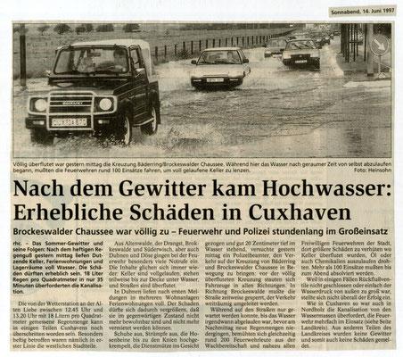 1997 © FF-Duhnen