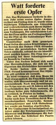 1979 © FF-Duhnen