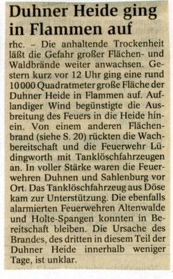 1996 © FF-Duhnen