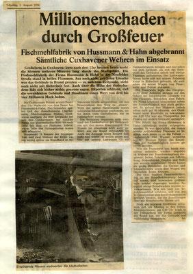 1970 © FF-Duhnen