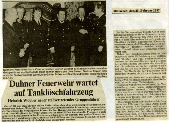 1987 © FF-Duhnen
