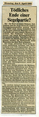 1985 © FF-Duhnen