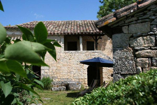 location gite dans le Lot occitanie