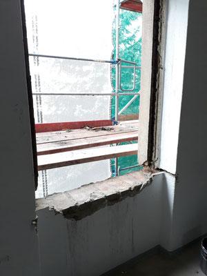 keine Fenster