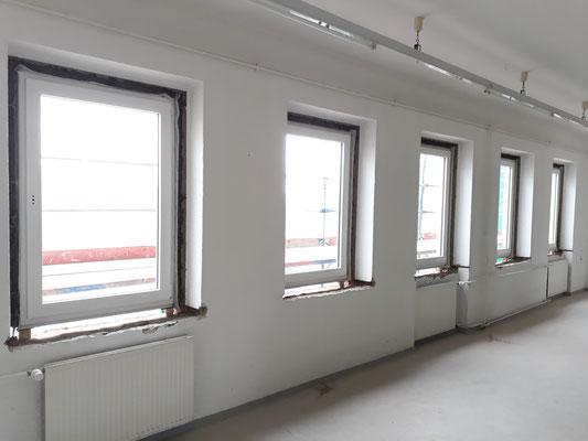 neue Fenster März 2019