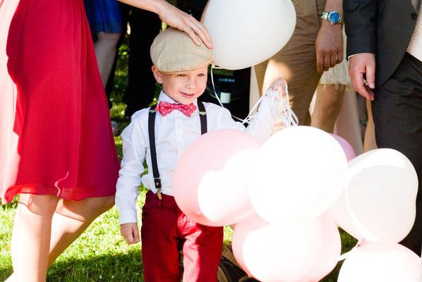 Hochzeitsplaner Berlin und Brandenburg - vintage Hochzeit - vintage Look für kleine Hochzeitsgäste