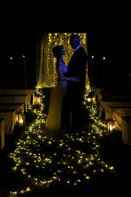 Mal ein ganz anderes Brautpaarshooting