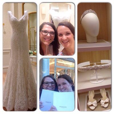 Braut, Hochzeitsplanerin & Accessoires