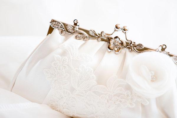 Hochzeitsplaner Berlin und Brandenburg - vintage Hochzeit - vintage Brauttasche