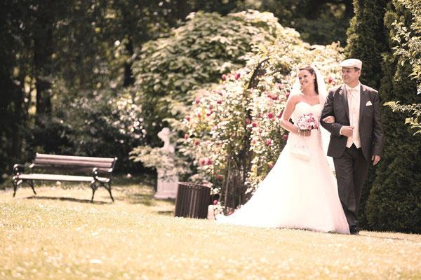 Hochzeitsplaner Berlin und Brandenburg - vintage Hochzeit