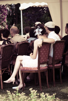 Hochzeitsplaner Berlin und Brandenburg - vintage Hochzeit - vintage Look für Hochzeitsgäste