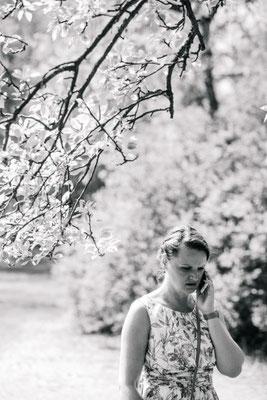 Hochzeitsgäste verspäten sich? Die Braut muss noch zurückgehalten werden? Die Hochzeitsplanerin kümmert sich.
