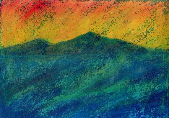 Amorgos 11 (24x32cm)Amorgos 1 (24x32cm)