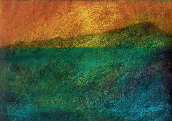 Amorgos 9 (24x32cm)
