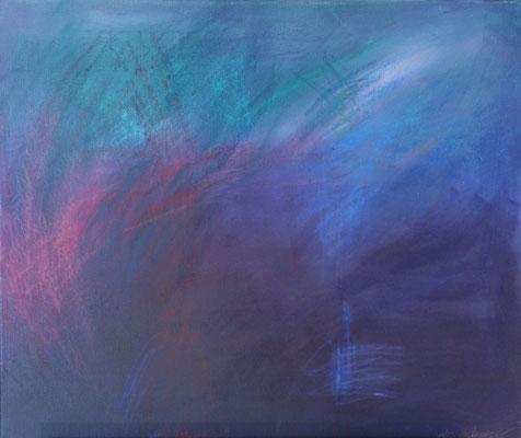 Lichtertanz 1 (50x60cm)