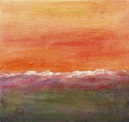 Magie der Landschaft 2 (15x15cm)