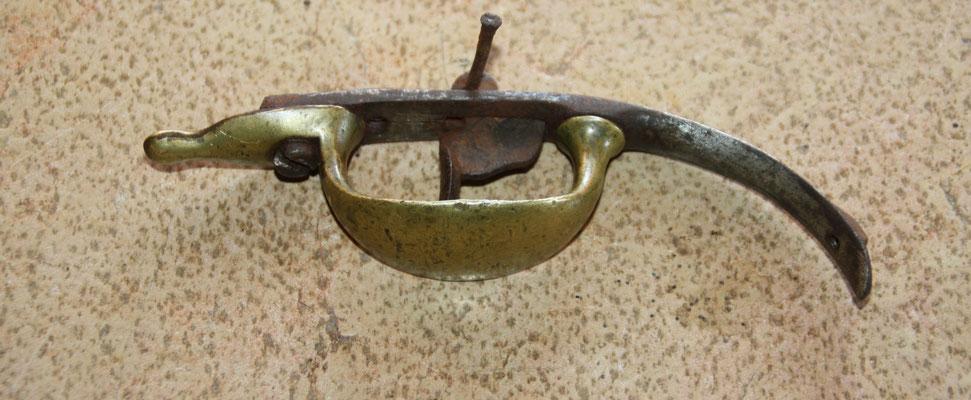 pistolet an XIII ensemble de pièces  prix : 120 euros