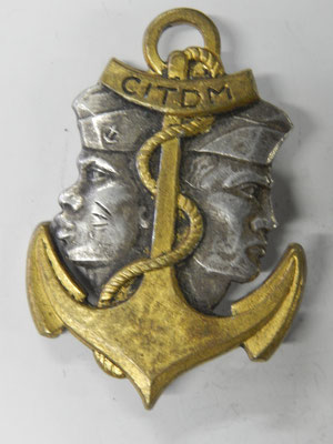 CITDM  Drago paris G.1569                         Prix : 10 euros