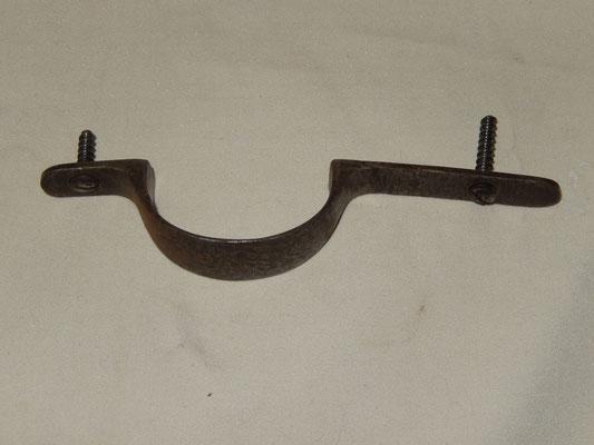 pontet avec vis  :  fusil Chassepot modèle 1866 : 50 euros