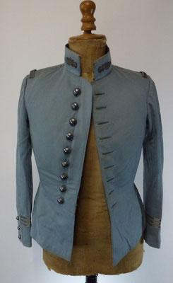 tenue officier hussard