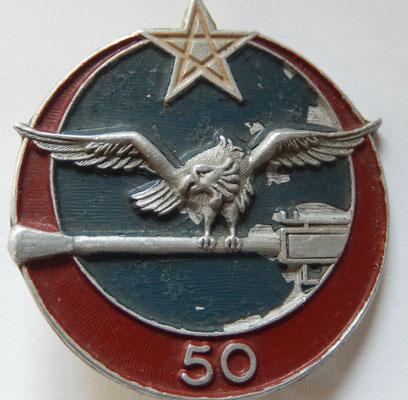 50°  groupe artillerie air . A. augis Lyon 28 MEe st Barthélémy. prix 190 euros