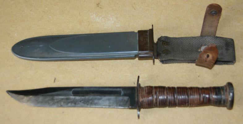 poignard USN MK2