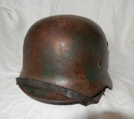 casque allemand modèle 1935