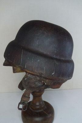 casque pilote Français ww1